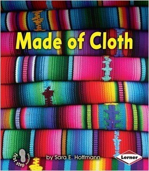 Cover: Made of Cloth