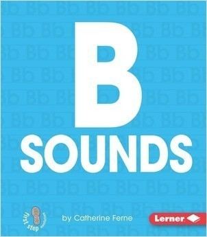 Cover: B Sounds
