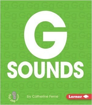 Cover: G Sounds