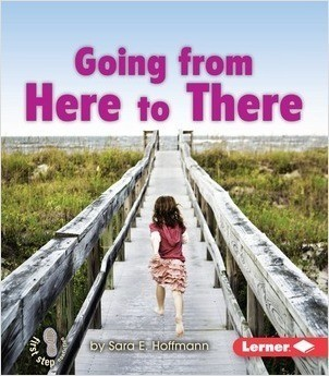 Cover: Going from Here to There