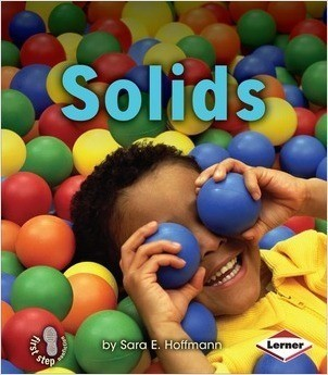Cover: Solids
