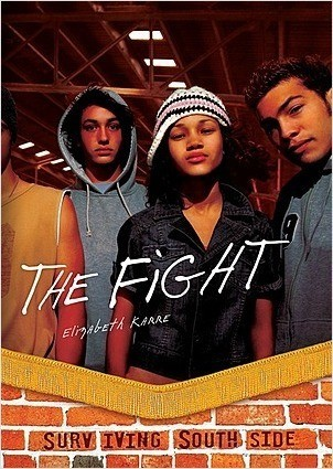 Cover: The Fight