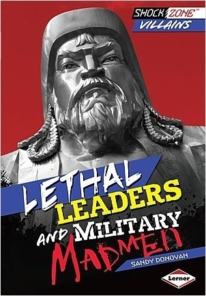 Cover: Lethal Leaders and Military Madmen
