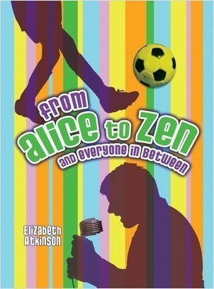 Cover: From Alice to Zen and Everyone in Between