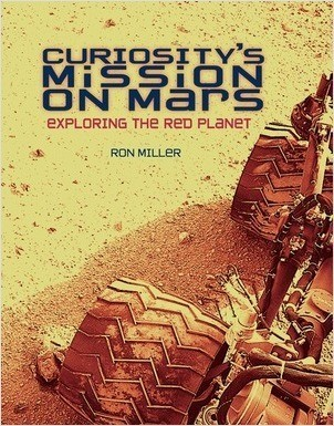 Cover: Curiosity's Mission on Mars: Exploring the Red Planet