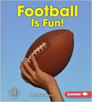 Cover: Football Is Fun!