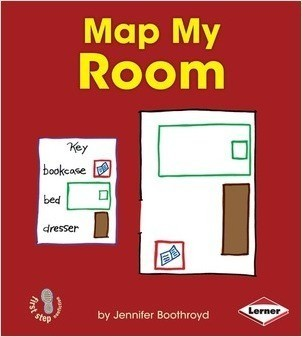 Cover: Map My Room