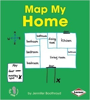 Cover: Map My Home