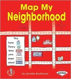 Cover: Map My Neighborhood