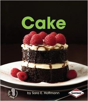 Cover: Cake