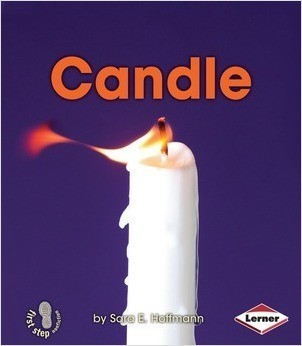 Cover: Candle