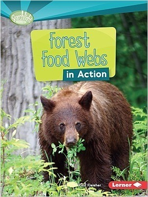 Cover: Forest Food Webs in Action