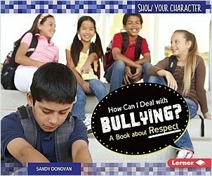 Cover: How Can I Deal with Bullying?: A Book about Respect