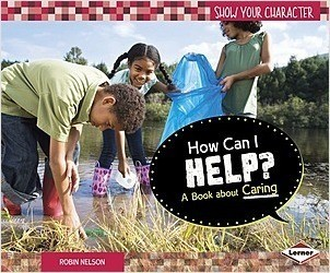 Cover: How Can I Help?: A Book about Caring