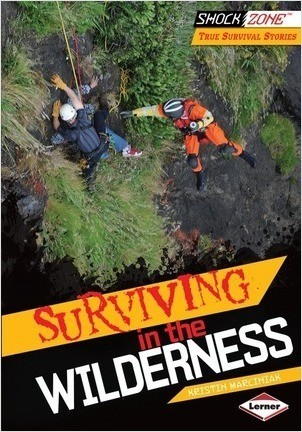 Cover: Surviving in the Wilderness