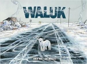 Cover: Waluk