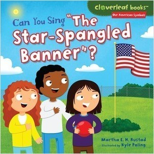 """Cover: Can You Sing """"The Star-Spangled Banner""""?"""