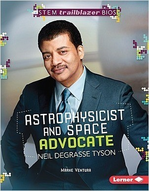 Cover: Astrophysicist and Space Advocate Neil deGrasse Tyson