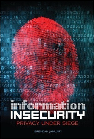 Cover: Information Insecurity: Privacy under Siege