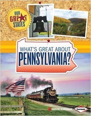 Cover: What's Great about Pennsylvania?