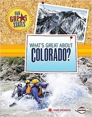 Cover: What's Great about Colorado?