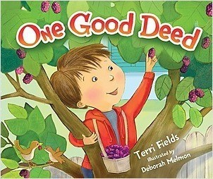 Cover: One Good Deed