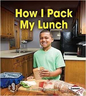 Cover: How I Pack My Lunch