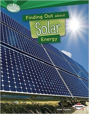 Cover: Finding Out about Solar Energy