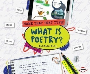 Cover: What Is Poetry?