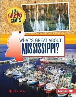 Cover: What's Great about Mississippi?