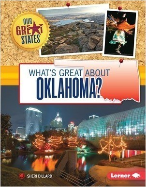Cover: What's Great about Oklahoma?