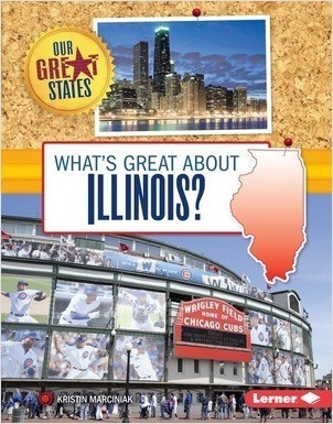 Cover: What's Great about Illinois?