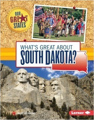Cover: What's Great about South Dakota?