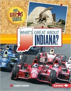Cover: What's Great about Indiana?