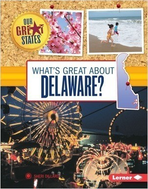 Cover: What's Great about Delaware?