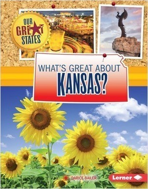 Cover: What's Great about Kansas?