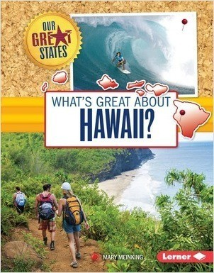 Cover: What's Great about Hawaii?