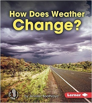 Cover: How Does Weather Change?