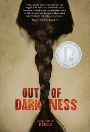 Cover: Out of Darkness