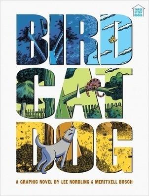 Cover: BirdCatDog