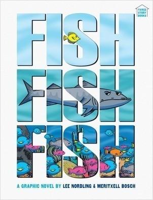 Cover: FishFishFish