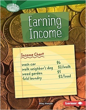 Cover: Earning Income