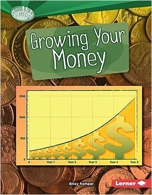 Cover: Growing Your Money