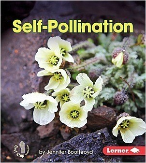 Cover: Self-Pollination
