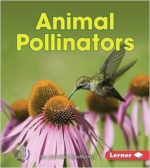 Cover: Animal Pollinators