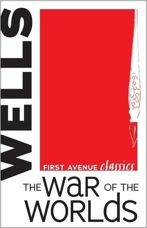 Cover: The War of the Worlds