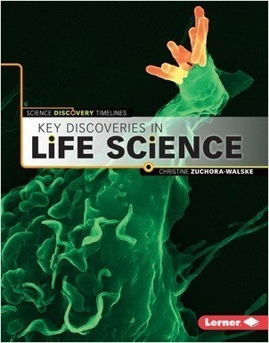 Cover: Key Discoveries in Life Science