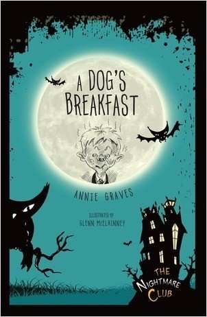 Cover: A Dog's Breakfast