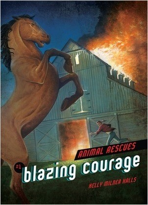 Cover: Animal Rescues — eBook Set