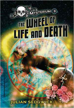 Cover: The Wheel of Life and Death